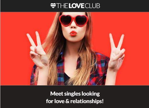 The Love Club