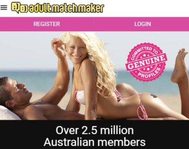 Adult Match Maker: Feature Guide