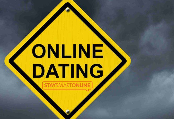 Dating Safely - Stay Smart Online!