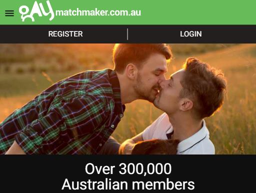 Gay Match Maker