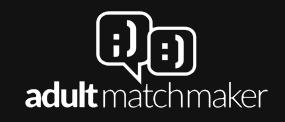 Adult Match Maker Logo